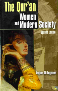 The Quran women and modern society