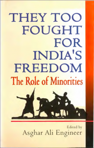 They too fought for india's freedom