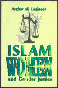 Islam women and gender justice